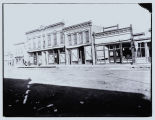 East side of Main Street, Neligh Nebraska