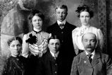 William Quade family
