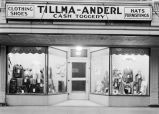 Tillma-Anderl Storefront