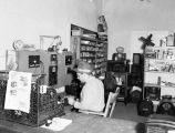 Muntz Radio Repair Shop