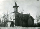 Congregational Church in Fairmont, NE