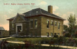 Public Library, Norfolk, Nebr.