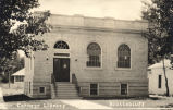 Carnegie Library, Scottsbluff