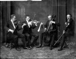 German Stringed Quartet